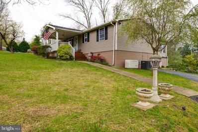 6575 Howellsville Road, Front Royal, VA 22630 - #: VACL111374