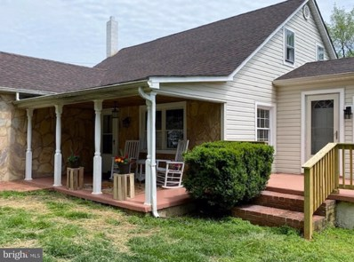 124 N Church Street, Berryville, VA 22611 - #: VACL111416