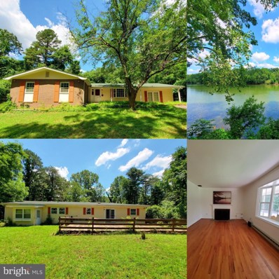 6909 Howellsville Road, Boyce, VA 22620 - #: VACL111566