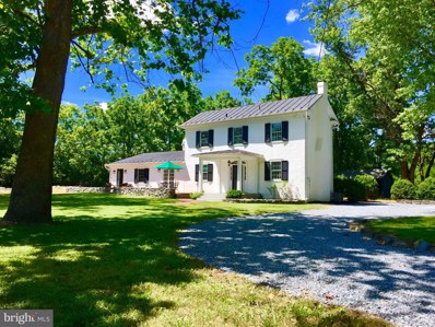 1029 Page Brook Lane, Boyce, VA 22620 - #: VACL111600