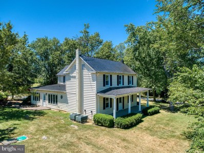 517 Longmarsh Road, Berryville, VA 22611 - #: VACL111604