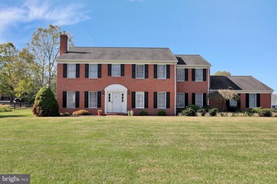 799 Crums Church Road, Berryville, VA 22611 - #: VACL111750
