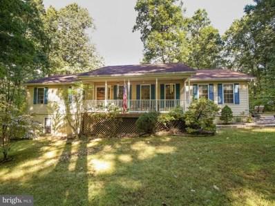 736 White Pine Lane, Boyce, VA 22620 - #: VACL111764