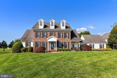213 Craigs Run Court, Berryville, VA 22611 - #: VACL111768