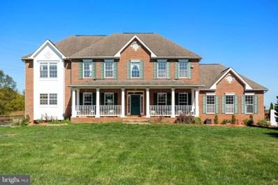 1308 Trapp Hill Road, Berryville, VA 22611 - MLS#: VACL111806