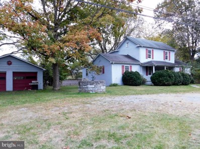 6883 Lord Fairfax Highway, Berryville, VA 22611 - #: VACL111820