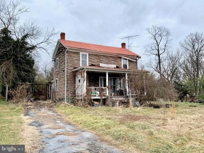 5 Virginia Avenue, Boyce, VA 22620 - #: VACL112004