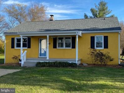 404 S Church Street, Berryville, VA 22611 - #: VACL112046