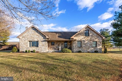 2486 Longmarsh Road, Berryville, VA 22611 - #: VACL112100