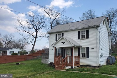 1660 Kimble Road, Berryville, VA 22611 - #: VACL112136