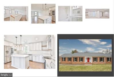 1356 Pierce Road, Berryville, VA 22611 - #: VACL112298