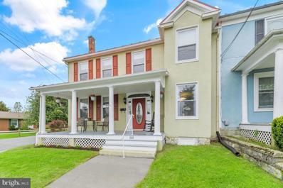 222 W Main Street, Berryville, VA 22611 - #: VACL112350