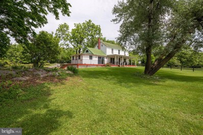 420 Russell Road, Berryville, VA 22611 - #: VACL112430