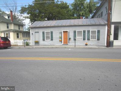 17 S Church Street, Berryville, VA 22611 - #: VACL2000176