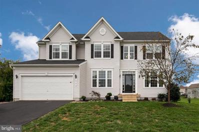 814 McGuire Circle, Berryville, VA 22611 - #: VACL2000312