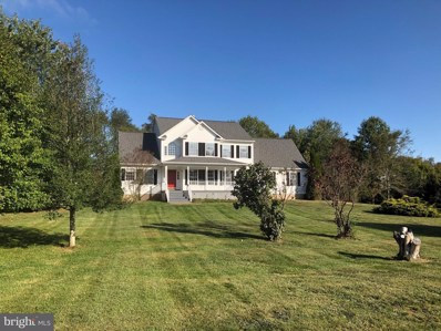 18183 Brenridge Drive, Brandy Station, VA 22714 - #: VACU100001