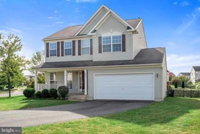 840 Autumn Ridge Rd, Culpeper, VA 22701 - #: VACU100002