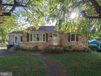 306 Madison Street, Culpeper, VA 22701 - MLS#: VACU100005