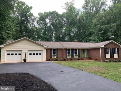 10413 West Court, Culpeper, VA 22701 - #: VACU100007