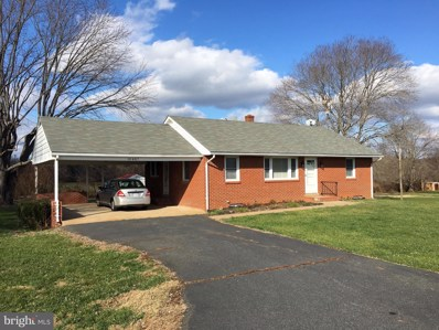 10487 James Madison Highway, Culpeper, VA 22701 - #: VACU100015