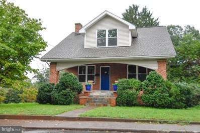 823 Piedmont Street, Culpeper, VA 22701 - #: VACU100026