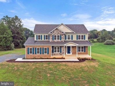 6070 Boston Ridge Court, Boston, VA 22713 - #: VACU100031