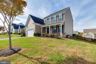 920 Augustine Drive, Culpeper, VA 22701 - #: VACU100032