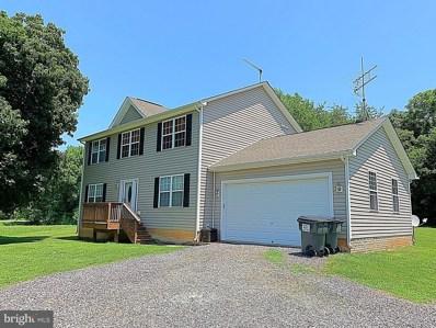 18467 Colonial Drive, Culpeper, VA 22701 - #: VACU100035