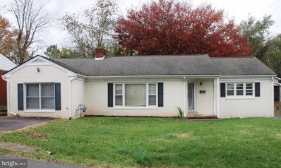 1002 East St. Extension, Culpeper, VA 22701 - #: VACU100052