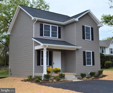 1010 Old Rixeyville Road, Culpeper, VA 22701 - #: VACU100062