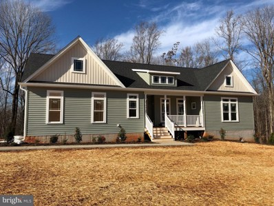 17809 Jackson Pines Lane, Brandy Station, VA 22714 - MLS#: VACU100076