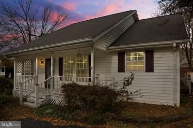 1700 Oriole Court, Culpeper, VA 22701 - #: VACU100108
