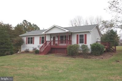 12687 Chestnut Lane, Rixeyville, VA 22737 - #: VACU100118