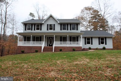 20111 Camp Road, Culpeper, VA 22701 - #: VACU100120