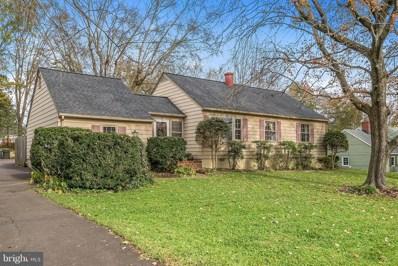 114 Garr Avenue, Culpeper, VA 22701 - #: VACU100124
