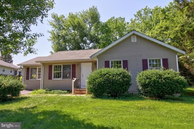 1613 Harrier Lane, Culpeper, VA 22701 - #: VACU100132
