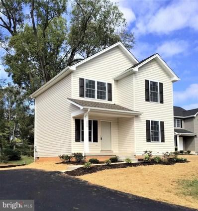 1006 Old Rixeyville Road, Culpeper, VA 22701 - #: VACU100138