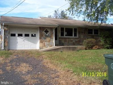 204 Jenkins Avenue, Culpeper, VA 22701 - #: VACU100140