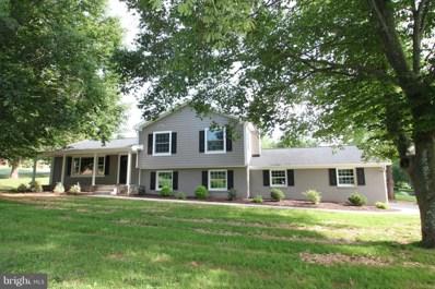 1118 Oaklawn Drive, Culpeper, VA 22701 - #: VACU107014