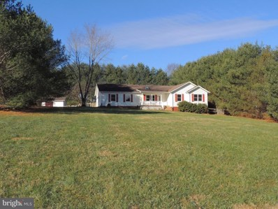 16392 Oak Shade Road, Rixeyville, VA 22737 - #: VACU108318