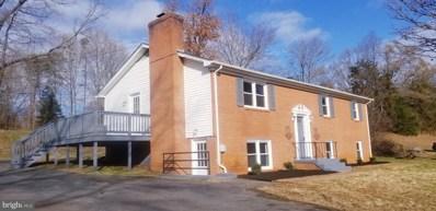 13282 Dawn Avenue, Culpeper, VA 22701 - #: VACU109304