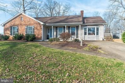 10600 Alum Springs Road, Culpeper, VA 22701 - #: VACU109318