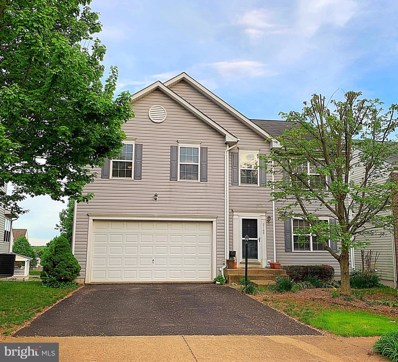 2169 Cottonwood Lane, Culpeper, VA 22701 - #: VACU110146