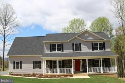 15430 Gibson Mill Road, Culpeper, VA 22701 - #: VACU112342
