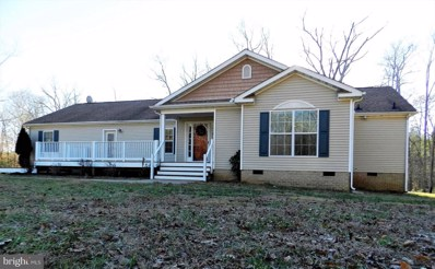 21218 Walkers Lane, Richardsville, VA 22736 - #: VACU113774