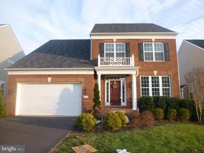 1813 Magnolia Circle, Culpeper, VA 22701 - #: VACU113778