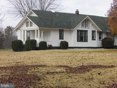9309 Old Turnpike, Culpeper, VA 22701 - #: VACU114848