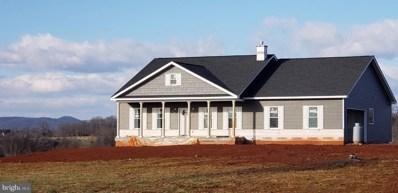 11147 James Madison Hwy, Culpeper, VA 22701 - #: VACU119770