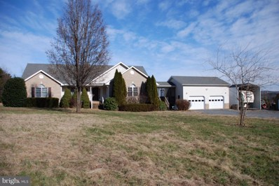 6325 Sperryville Pike, Boston, VA 22713 - #: VACU119776