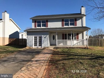 1644 Harrier Lane, Culpeper, VA 22701 - #: VACU119788
